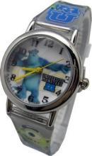 迪士尼手錶 MU-102 怪獸大學 兒童錶