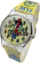 迪士尼手錶 MU-001 怪獸大學 休閒錶