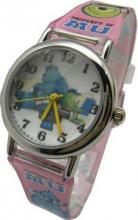 迪士尼手錶 MU-103 怪獸大學 兒童錶