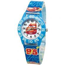 閃電麥坤造型手錶 (數字殼)