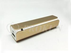 鋰離子柱狀行動電源